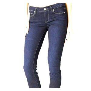 Paige Skyline Skinny Jeans (Maggie)